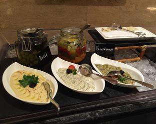 Foto review Signatures Restaurant - Hotel Indonesia Kempinski oleh Andrika Nadia 21