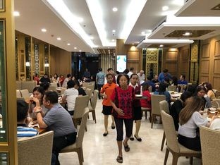 Foto 7 - Interior di Angke Restaurant oleh Budi Lee