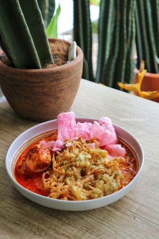 Foto 1 - Makanan di Homey Koffee oleh Tepok perut
