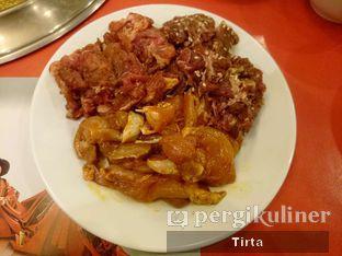 Foto 2 - Makanan di Hanamasa oleh Tirta Lie