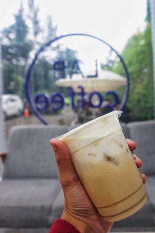 Foto 1 - Makanan(2nd Aid) di Lab Coffee oleh Fadhlur Rohman