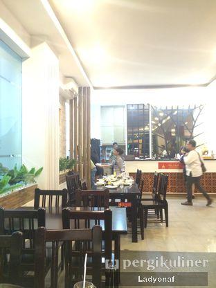 Foto 8 - Interior di Krua Thai oleh Ladyonaf @placetogoandeat