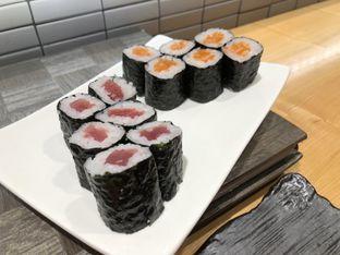 Foto 3 - Makanan di Nama Sushi by Sushi Masa oleh Budi Lee