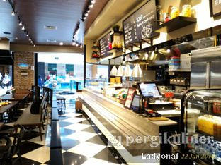 Foto 4 - Interior di The Kitchen by Pizza Hut oleh Ladyonaf @placetogoandeat