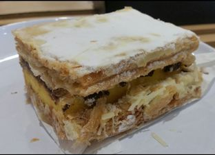 Foto 1 - Makanan di Surabaya Snow Cake oleh El Yudith