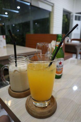Foto 5 - Makanan di Yoloe Cafe and Resto oleh thehandsofcuisine