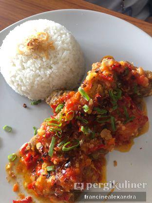 Foto 4 - Makanan di Pigeebank oleh Francine Alexandra