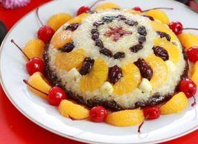 Enaknya, 7 Dessert Manis Terpopular Saat Perayaan Imlek