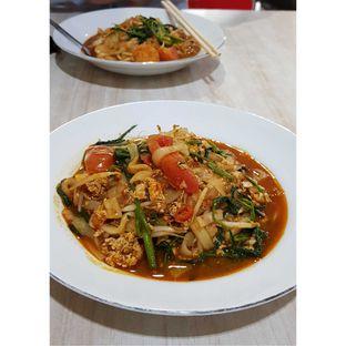 Foto review Mie Udang Singapore Mimi oleh CumaYangEnak   2