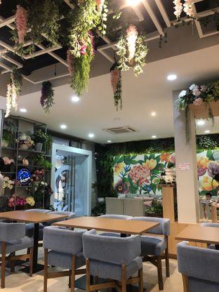 Foto 6 - Interior di Billie Kitchen oleh Nadia  Kurniati
