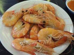 Foto 1 - Makanan di Live Seafood Cabe Ijo oleh Lewi Margareth