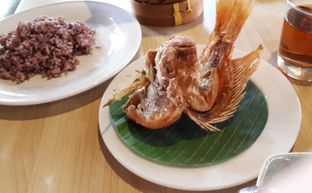 Foto 4 - Makanan di Sedep Malem oleh Susy Tanuwidjaya