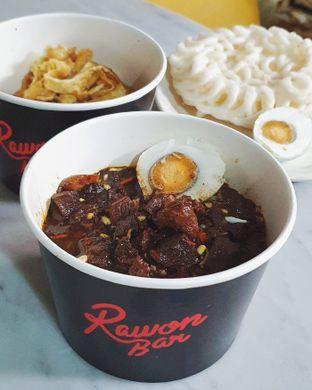 Foto review Rawon Bar oleh imanuel arnold 4