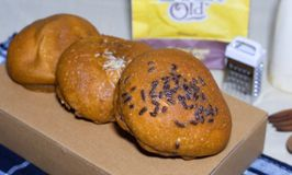 Baker Old