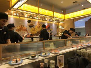 Foto 3 - Interior di Sushi Go! oleh @stelmaris