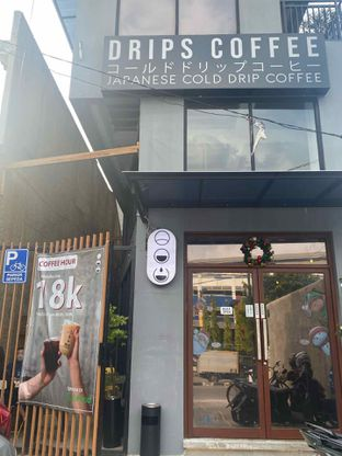 Foto 15 - Eksterior di Drips Coffee oleh Levina JV (IG : @levina_eat & @levinajv)