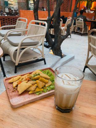 Foto 1 - Makanan di Kin Coffee and Kitchen oleh Sri Yuliawati