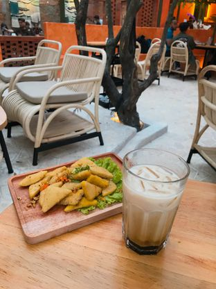 Foto review Kin Coffee and Kitchen oleh Sri Yuliawati 1