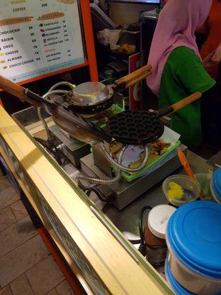 Foto review Waffelicious oleh Yuli || IG: @franzeskayuli 4