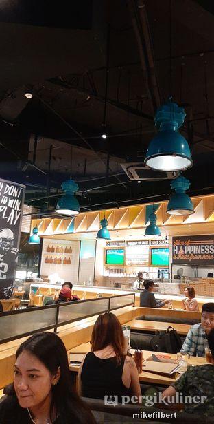Foto review Pizza E Birra oleh MiloFooDiary | @milofoodiary 4