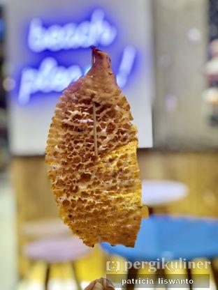 Foto 2 - Makanan(Medium Squid) di Mashita Squid oleh Patsyy