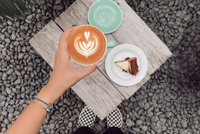 Foto Volks Coffee
