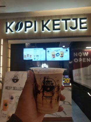 Foto review Kopi Ketje oleh Dani Allamsyah 2