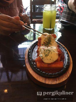 Foto 3 - Makanan di Ahjumma Kitchen oleh @mamiclairedoyanmakan