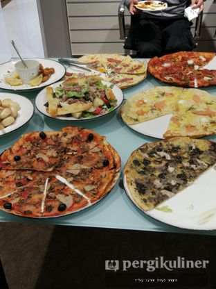 Foto 2 - Makanan di Pizza Marzano oleh Rifky Syam Harahap | IG: @rifkyowi