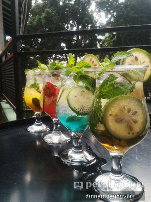 Foto 3 - Makanan di The Teras Dara oleh dinny mayangsari