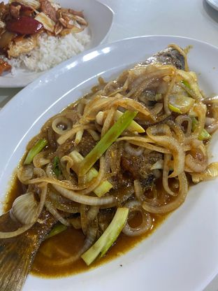 Foto review RM Ameng Chinese Food & Seafood oleh Nerissa Arviana 2