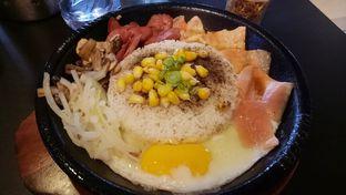 Foto 1 - Makanan(Original Salmon) di Wakacao oleh maysfood journal.blogspot.com Maygreen
