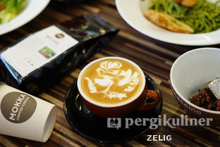 Foto 2 - Makanan di Mokka Coffee Cabana oleh @teddyzelig