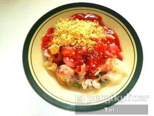 Foto 1 - Makanan di Rujak Shanghai Encim 68 oleh Tirta Lie