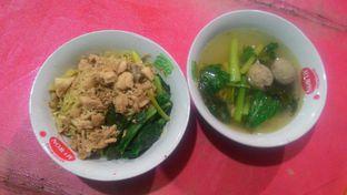 Foto 2 - Makanan di Bakmi Roxy oleh T Fuji Hardianti