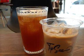 Foto TipSea Coffee & Eatery