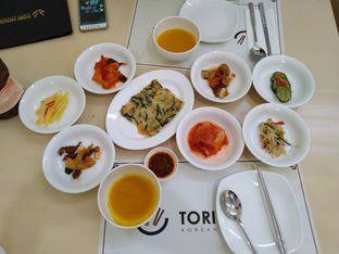 Foto 2 - Makanan di Tori House oleh Nikko Tjandra