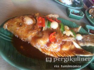 Foto review Ikan Bakar Cianjur oleh Ria Tumimomor IG: @riamrt 1