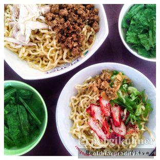 Foto - Makanan di Bakmi Karet Planet oleh Aldrian Praditya