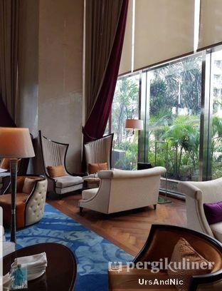Foto 5 - Interior di The Writers Bar - Raffles Jakarta Hotel oleh UrsAndNic