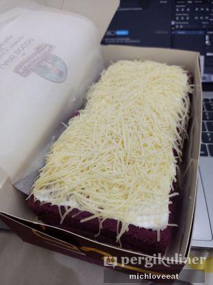 Foto review Lapis Bogor Sangkuriang oleh Mich Love Eat 1