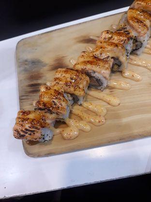 Foto review Sushi Cuy oleh Jacklyn  || IG: @antihungryclub 1