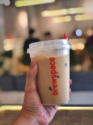 Foto 2 - Makanan(Brewspace Coffee) di Brewspace Coffee & Space oleh Fadhlur Rohman