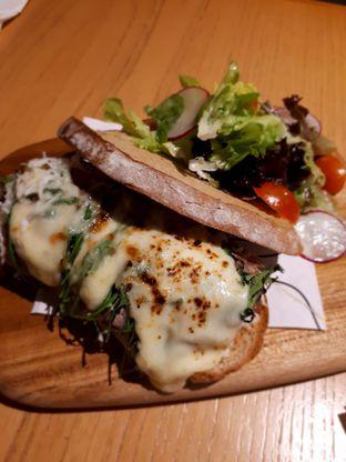 Foto 1 - Makanan di Social Affair Coffee & Baked House oleh Miko Utomo