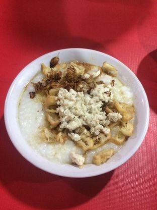 Foto 1 - Makanan di Bakmi dan Bubur Ajung oleh Felisia Luissela Nday