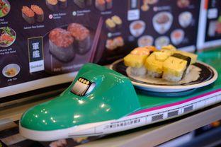 Foto 3 - Makanan di Genki Sushi oleh Cindy Y