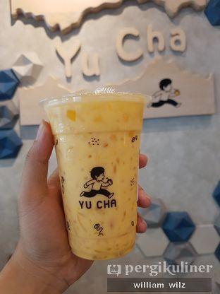 Foto 2 - Makanan di Yu Cha oleh William Wilz