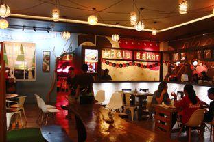 Foto 10 - Interior di Seca Semi Cafe oleh Novita Purnamasari