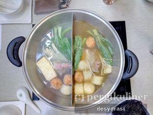 Foto 1 - Makanan di Suki Time Express oleh Desy Mustika