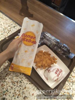 Foto 6 - Makanan di Doner Kebab oleh Mich Love Eat
